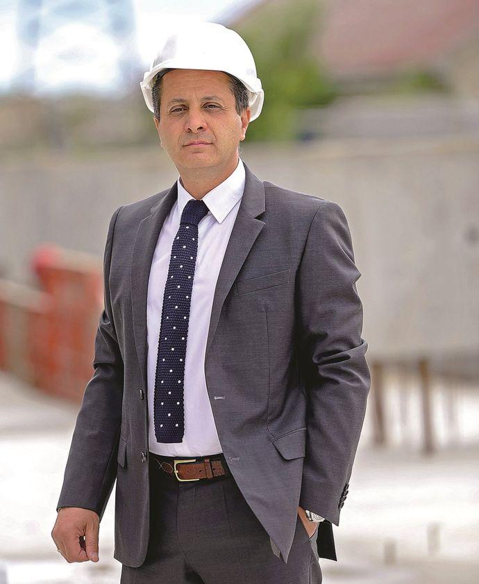 Вінченцо Тріана -талановитий італієць з українським серцем. Про розвиток інновацій в Україні, і співпрацю з ПБГ «Ковальска».