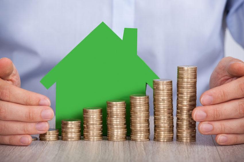 Скорректирован срок уплаты налога на недвижимость