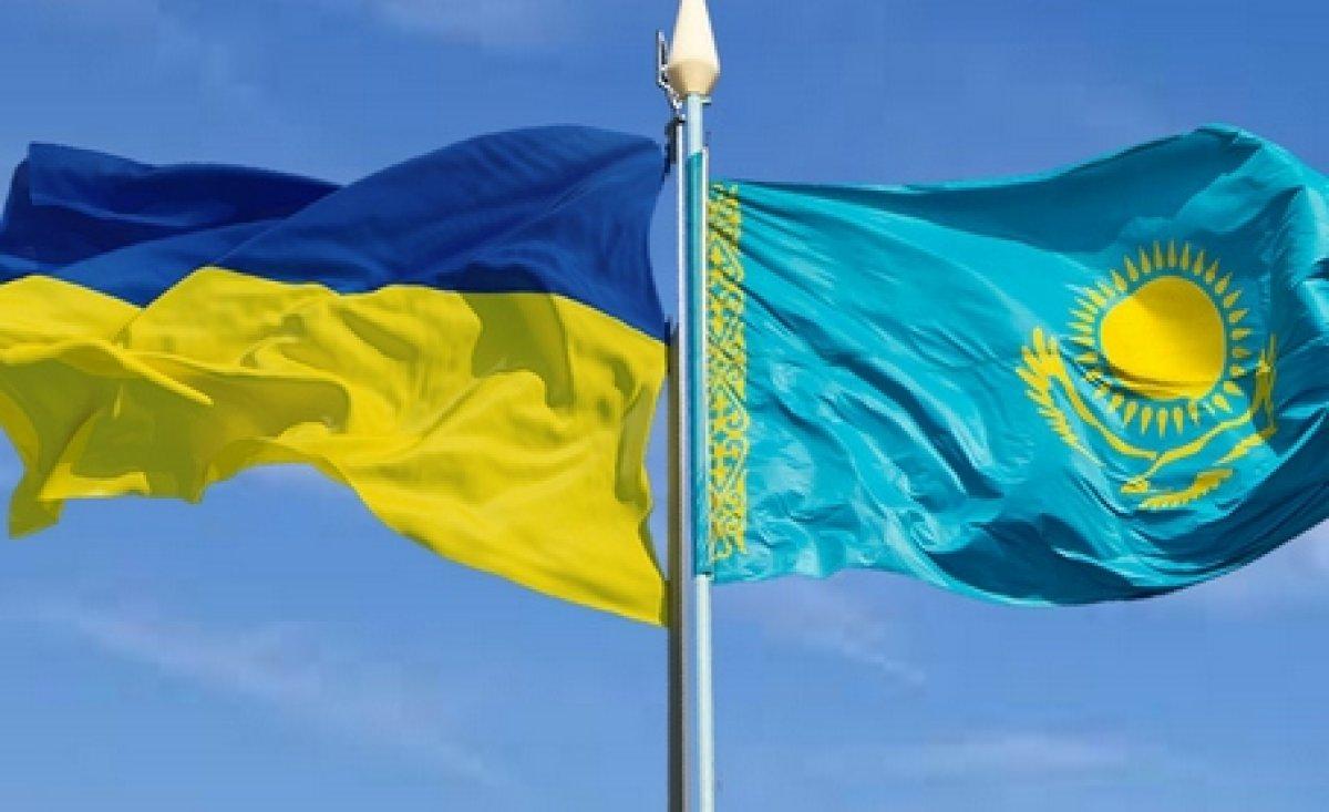 Украина поможет Казахстану построить завод по производству ТВЭЛ