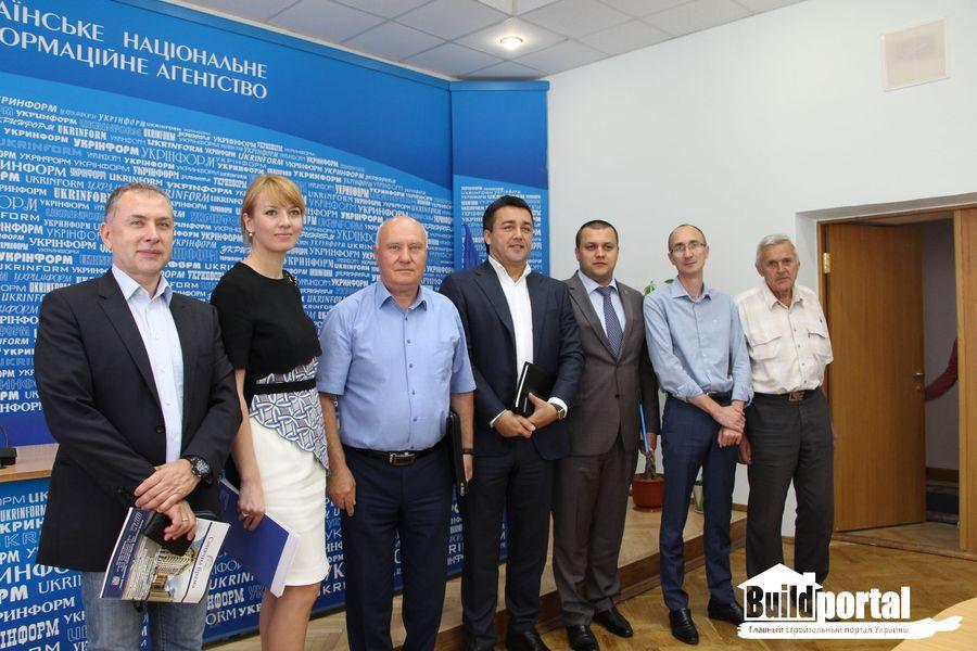 В Киеве эксперты обсуждали возможно ли строить доступное энергоэффективное жилье
