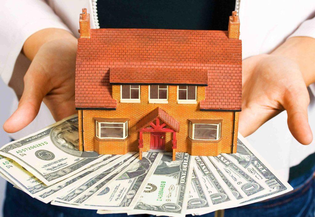 Украинцы стали активнее инвестировать в недвижимость