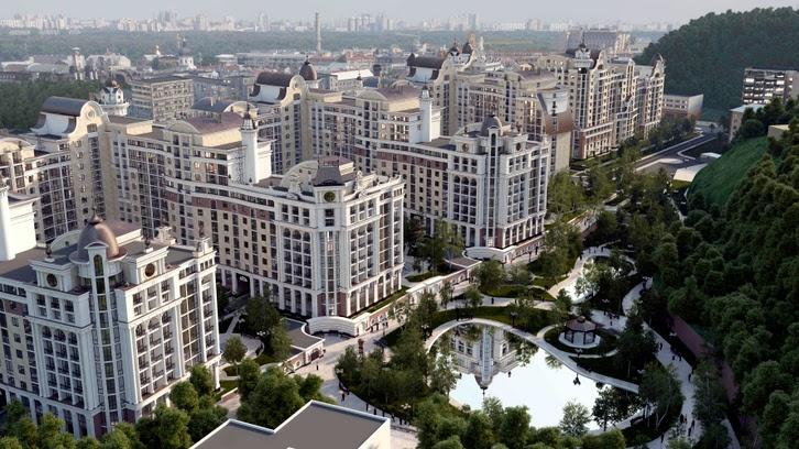 Легендарный пивзавод на Подоле хотят превратить в жилой комплекс