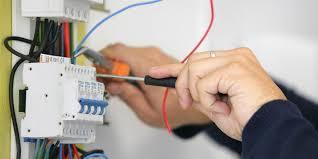 Что делать, если в доме пропал свет?Услуги электрика в Одессе
