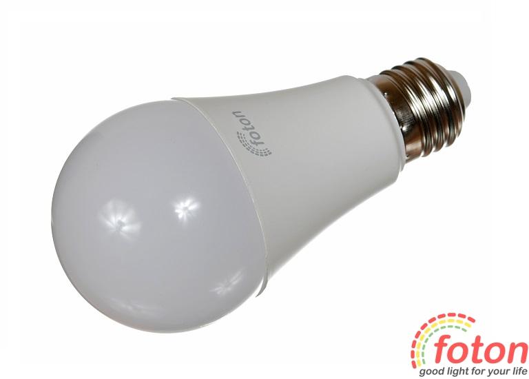Преимущества светодиодных ламп. Светодиодные лампы