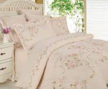 Виды и особенности постельного белья-турецкое постельное белье
