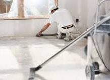 Как очистить объект от остатков стройматериалов быстро и недорого