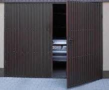 Почему стоит заказать для гаража откатные ворота