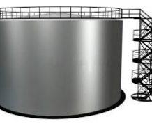 Область применения резервуара стального вертикального