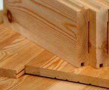Как правильно выполнить обработку древесины