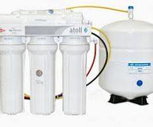 Что учесть при выборе фильтра для воды
