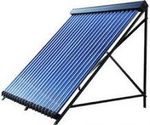 Основні переваги сонячних колекторів