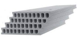 Преимущества облегченных плит перекрытия ПНО