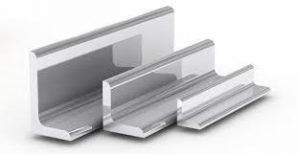 Основные преимущества алюминиевых уголков