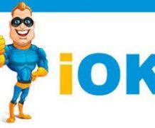 Интернет магазин iOk место, где нет ничего невозможного