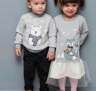 Вас ждет лучшая коллекция детской одежда в нашем интернет-магазине!