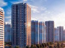 Квартиры в новостройках СПБ и в Адмиралтейском районе
