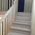 Обшивка лестниц деревом: все, что нужно знать