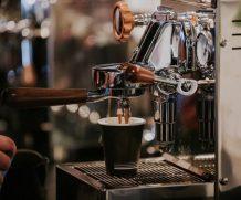 Наиболее частые виды поломок кофемашин