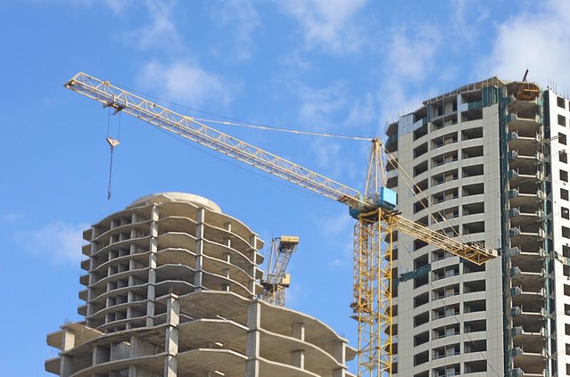 В каких регионах Украины самое дешевое строительство жилья