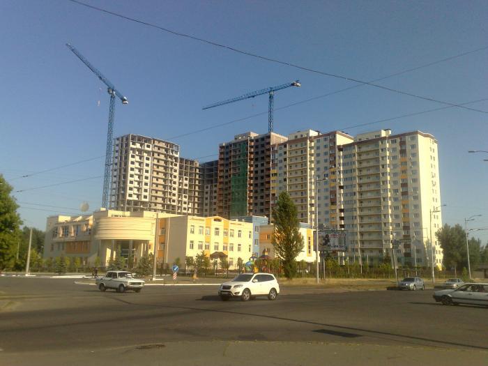 Київська влада підтримає постраждалих від афери «Перлина Троєщини»